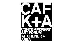 Contemporary Art Forum Kitchener & Area