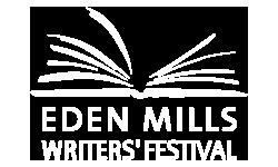 eden mills writers' festival