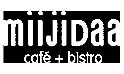 miijidaa cafe & bistro