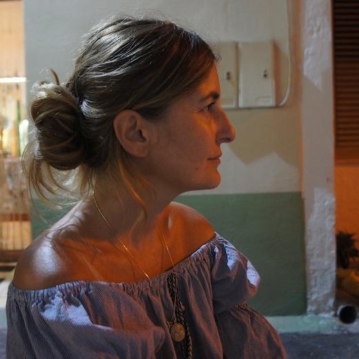 Alessandra Pomarico