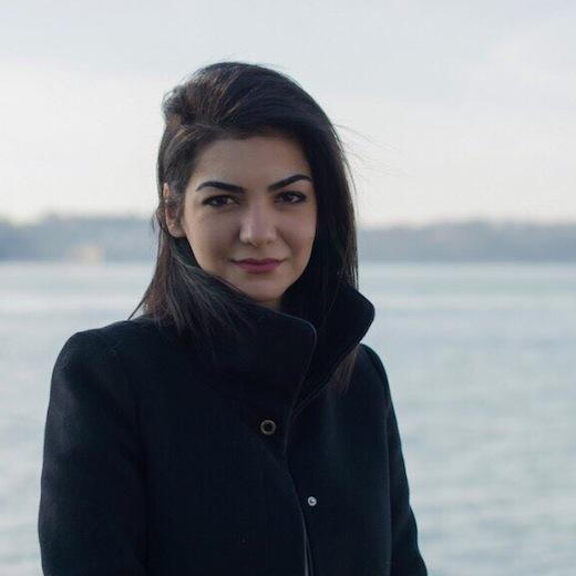 Emma Kazaryan