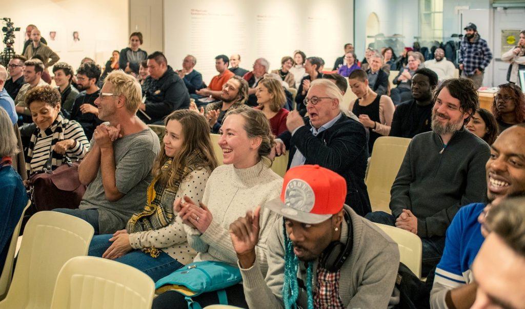 ArtsEverywhere audience