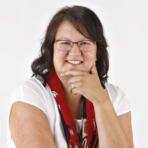 Melanie Goodchild