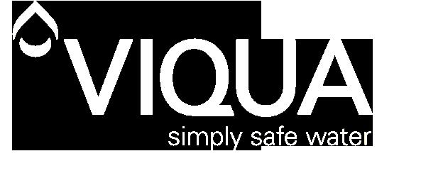 Viqua Water logo