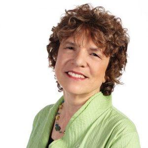 Eleanor Wachtel
