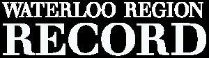 Waterloo Region Record