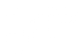 Tangled Art and Disability