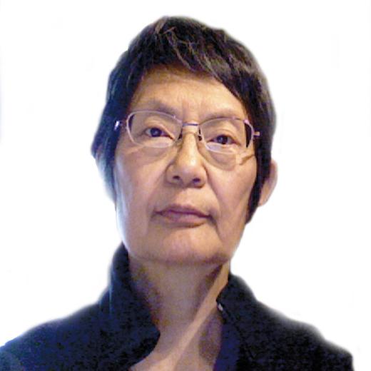 Haruko Okano