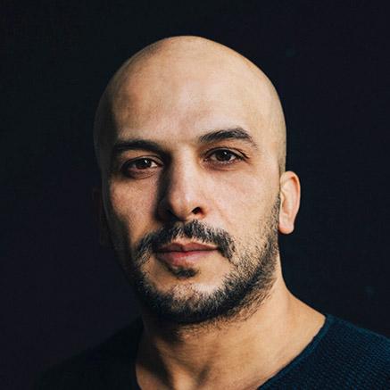 Khaled Barakeh