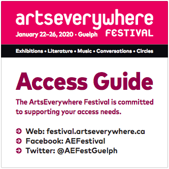 Access Guide Cover