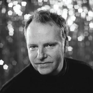 Portrait of Guy Maddin