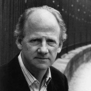 Portrait of John Ralston Saul