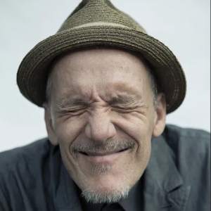 Portrait of Kevin Breit