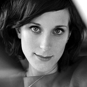 Portrait of Melissa McClelland