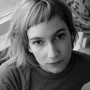 Portrait of Sheila Heti