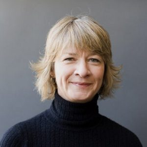 Portrait of Shelley Ambrose