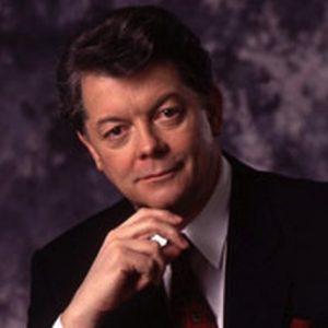Portrait of Brian Stewart