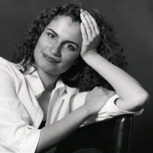 Portrait of Diane Nalini