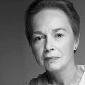 Portrait of Martha Henry